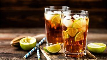 Napoje energetyzujące z alkoholem są zabójcze dla serca