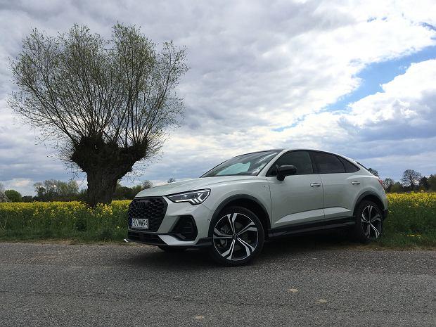 Przegląd crossoverów: Audi, DS, Ford i Nissan