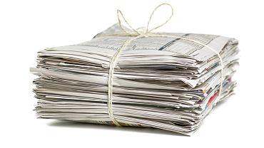 """Gazety i czasopisma - co z """"niepokornymi""""?"""