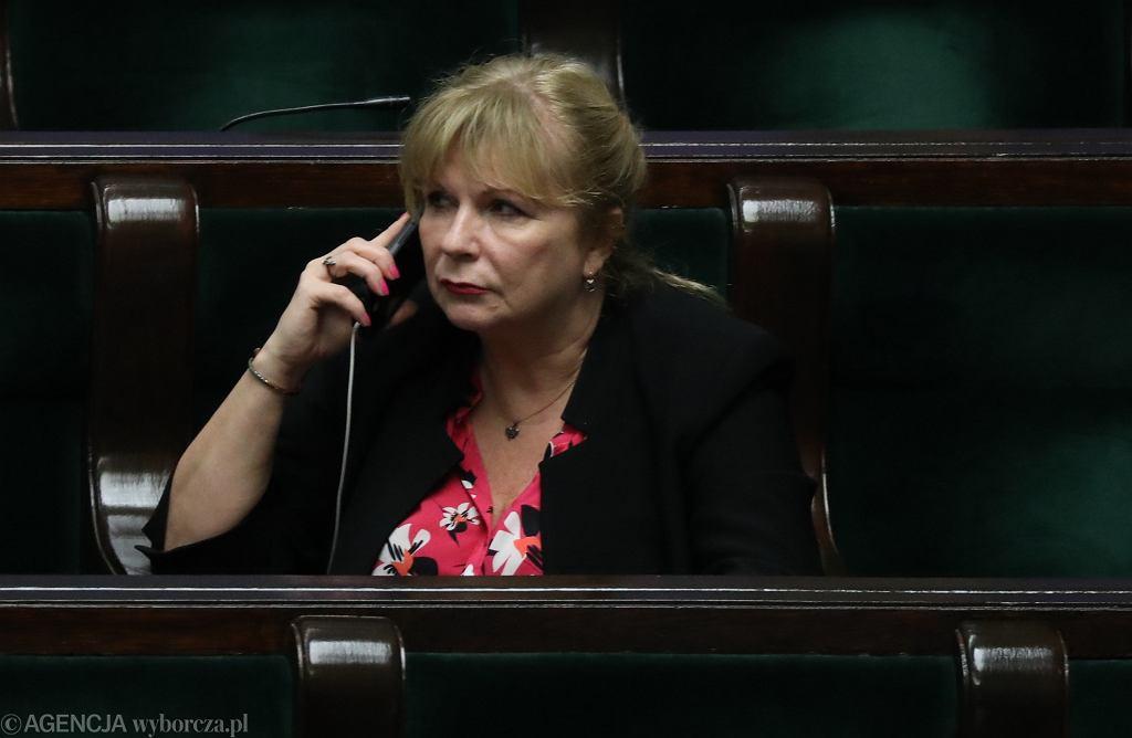 Małgorzata Gosiewska