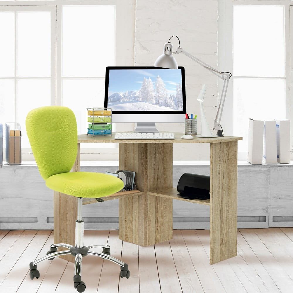 Małe biurko narożne