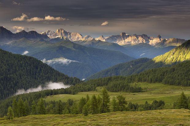 Trekking w Dolomitach [OPIS NAJCIEKAWSZYCH SZLAKÓW]