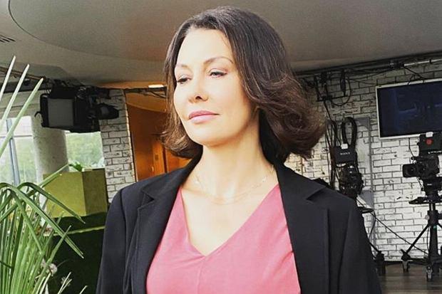 """Anna Popek przez lata była związana z redakcją """"Pytania na śniadanie"""". Cztery lata temu pożegnała się z posadą prowadzącej."""