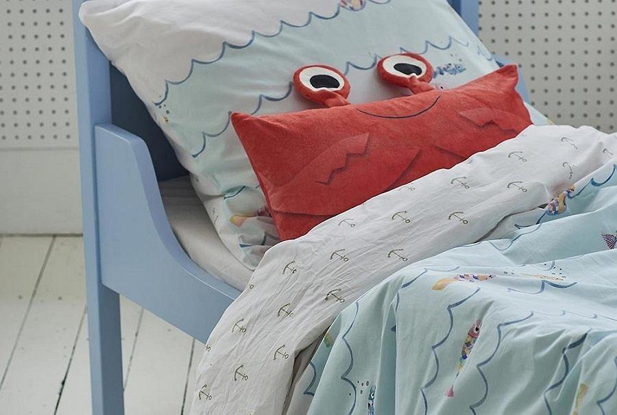 Pościel marki Covers & Co - idealna do pokoju dziecka.