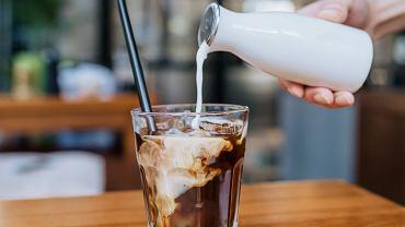 Japońska kawa mrożona - sprawdź modny przepis z kraju kwitnącej wiśni