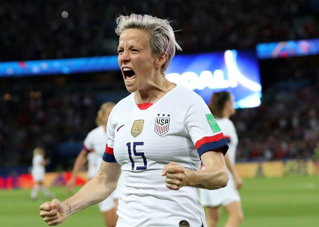 USA - Holandia. Gdzie oglądać finał mistrzostw świata 2019?
