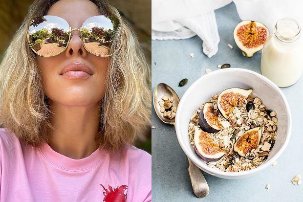 Przykładowe dzienne menu Ewy Chodakowskiej - zdrowe i dietetyczne