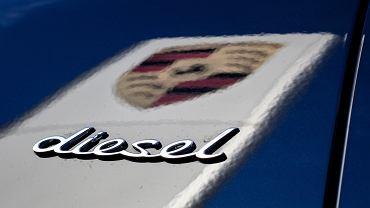 Porsche ogłosiło, że kończy produkcję aut z silnikiem Diesla