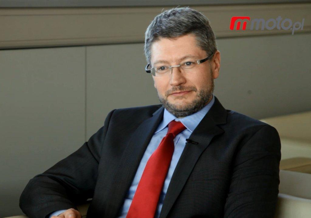 Robert Mularczyk, Toyota Motor Poland