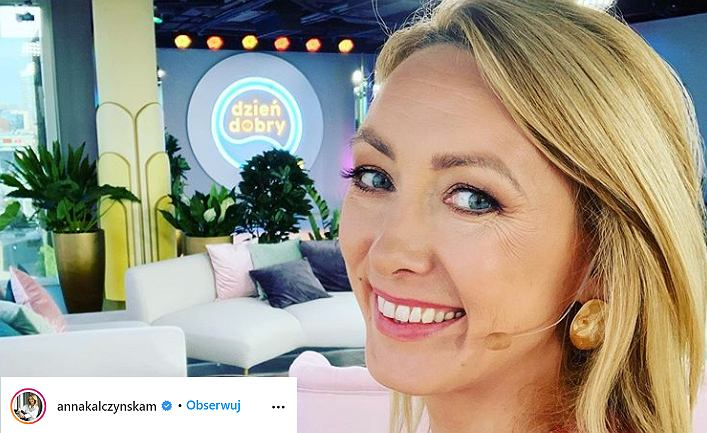 Anna Kalczyńska już nie jest blondynką. Fani krytykują
