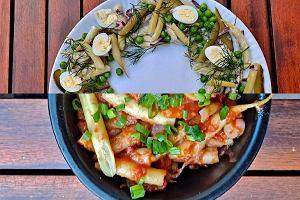 Gotuj z Bosacką. Przepisy na dziś: fasolka szparagowa w dwóch wersjach: na ciepło i na zimno