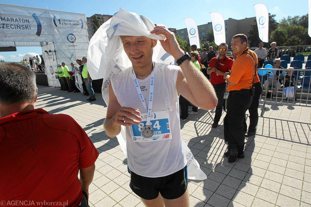 1. PZU Maraton Szczeciński