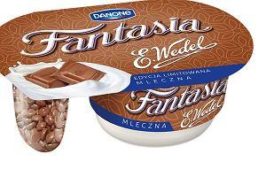 Fantasia z wedlowską czekoladą