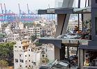 """Libański aktywista: """"Nie ma już Bejrutu. Została wściekłość"""""""