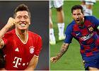 Znamy składy Bayernu i Barcelony na ćwierćfinał LM. Setien zaskoczył wyborem