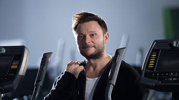 Konrad Gaca, specjalista żywieniowy CNS. Twórca autorskiego programu Gaca System
