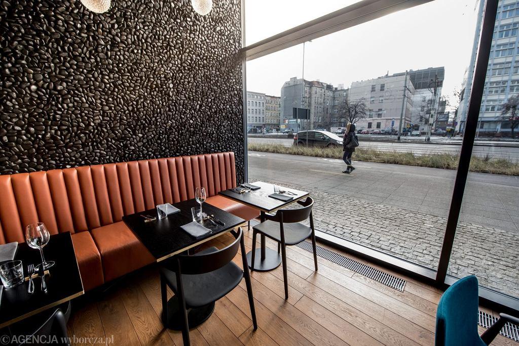 Restauracja Campo
