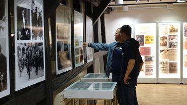 Wystawa ' Waluta Niepodległej' w Muzeum Papiernictwa w Dusznikach-Zdroju