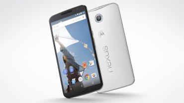 Nowe produkty z rodziny Nexus: smartfon Nexus 6, tablet Nexus 9 i konsola multimedialna Nexus Player