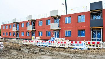 Mieszkanie Plus na lewobrzeżu w Toruniu