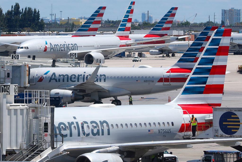 Kraków: American Airlines przepraszają za kontrowersyjny spot reklamowy/ zdj. ilustracyjne