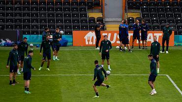 Panika w kadrze Włoch przed finałem Euro 2020. Są trzy nowe zakażenia koronawirusem