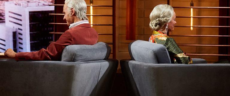Wiktoria Gąsiewska i Adam Zdrójkowski postarzeni o 30 i 60 lat. Mamy zdjęcia