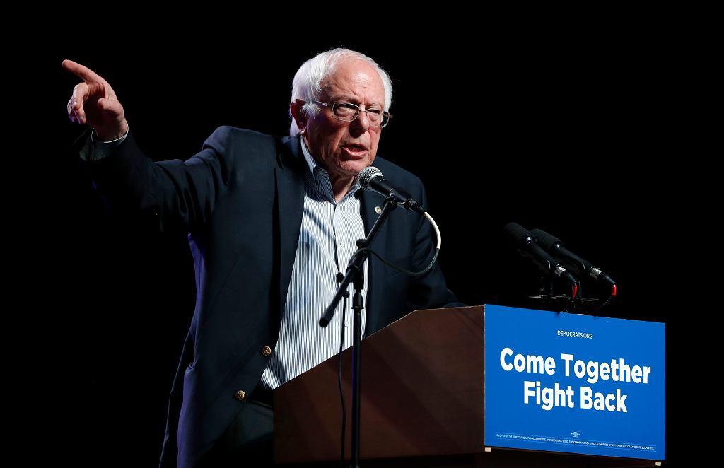 Books-Bernie Sanders