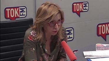 Na zdjęciu: Dominika Wielowieyska