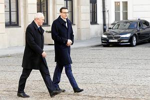 Lobby węglowe do premiera Morawieckiego: Skończ pan z walką ze smogiem