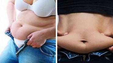typy brzuchów
