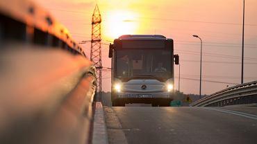 Białystok kupuje nowe autobusy