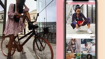 FASH - gra społecznościowa dla osób kochających modę