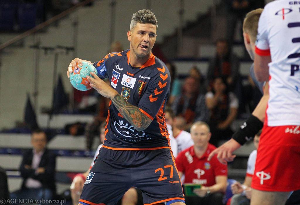 Bartosz Konitz wraca do Pogoni Handball Szczecin