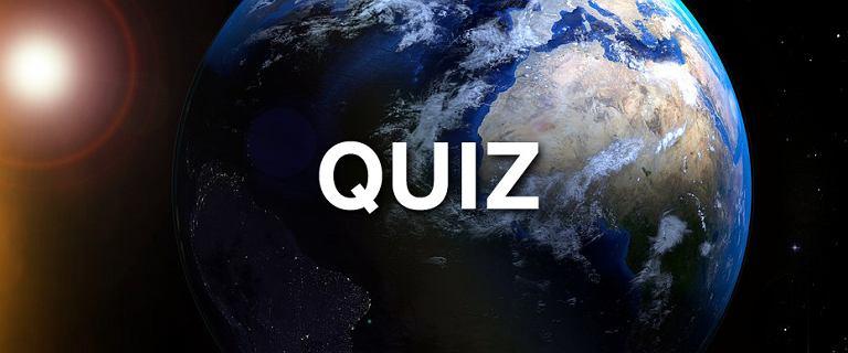 Pamiętasz, kto pierwszy stanął na Księżycu? Sprawdź się w quizie o kosmosie