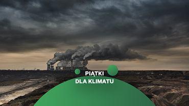 Elektrownia Bełchatów.