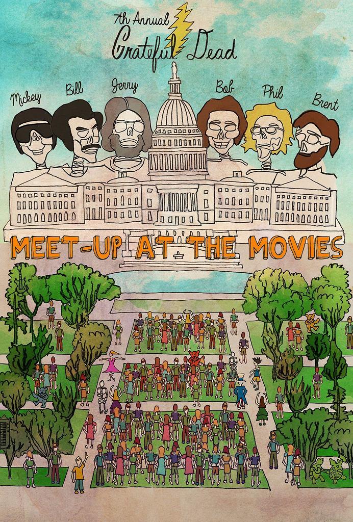 Plakat tegorocznego wydarzenia