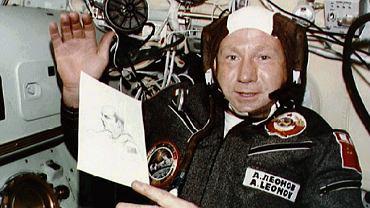 Aleksiej Leonow