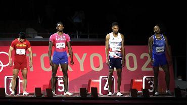 Klasyfikacja medalowa igrzysk w Tokio. Polska spadła o osiem miejsc