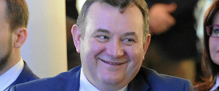 Senator Gawłowski przed sądem: Trafiłem tu z powodów czysto politycznych
