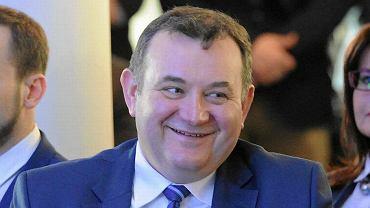 Nowy senator z okręgu koszalińskiego Stanisław Gawłowski