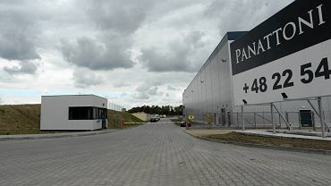 Panattoni Park Bydgoszcz