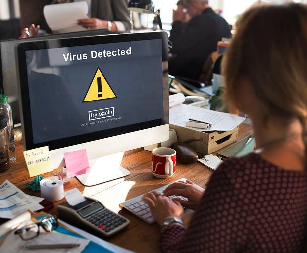 Powstają setki nowych wirusów, które służą zdalnemu okradaniu nas z pieniędzy w banku