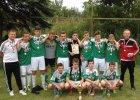 Gimnazjaliści z Chorzowa grają w piłkę najlepiej w Polsce