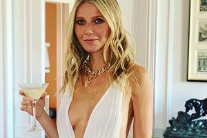 """Gwyneth Paltrow sprzedaje świece """"o zapachu waginy"""""""