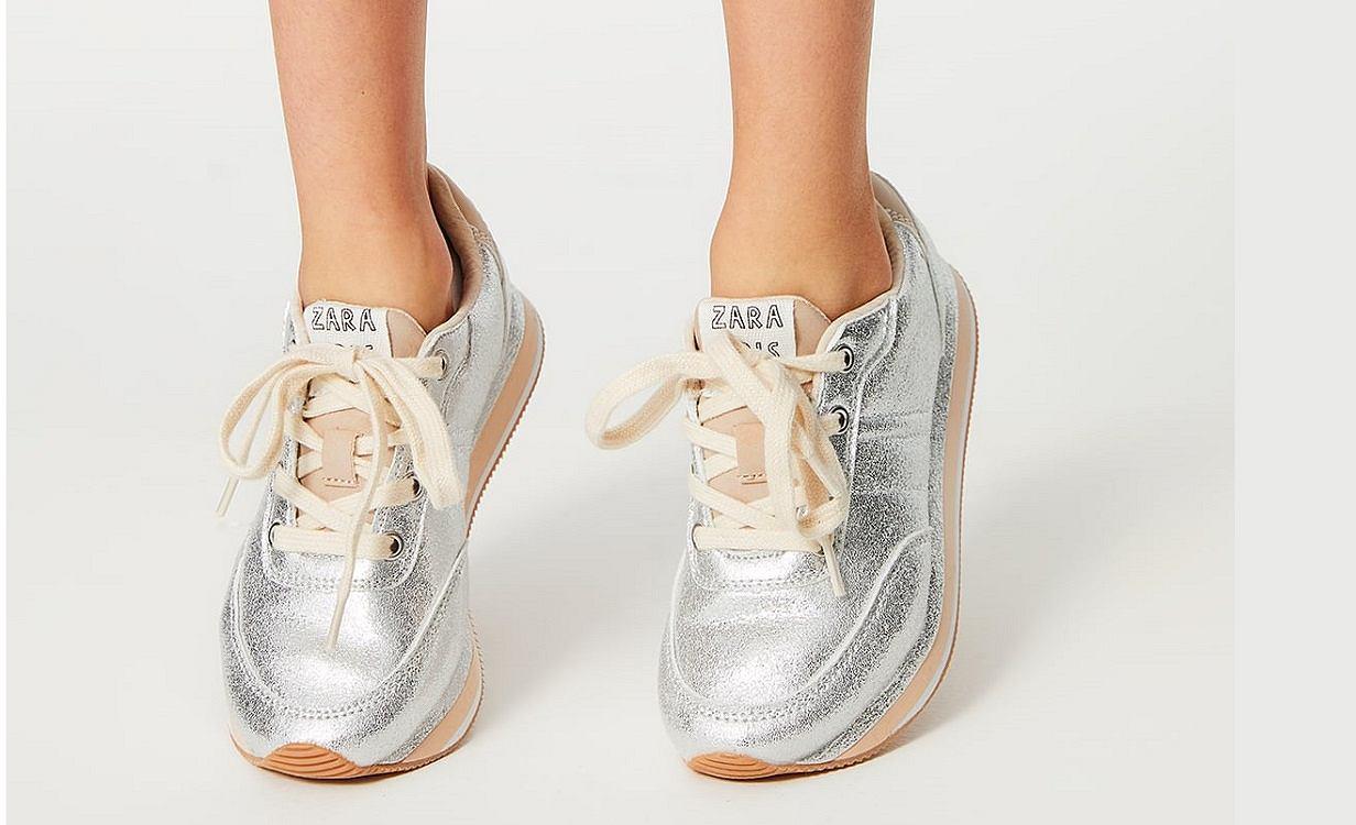 Buty dziecięce na wiosnę te modele przypadną do gustu