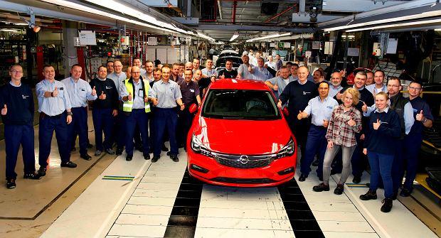 200 000 aut rocznie w Gliwicach