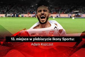 Ikona Sportu 2018 - Adam Kszczot