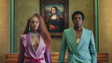 Beyonce i Jay-Z w teledysku 'Apeshit' występują na tle najsłynniejszych dzieł Luwru