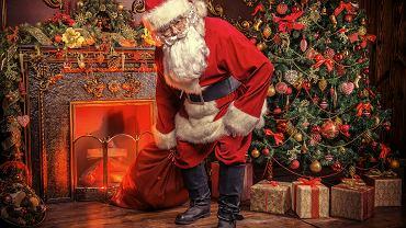 Dzisiejszy święty Mikołaj nie przypomina swojego pierwowzoru